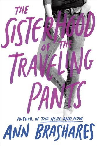 Ann Brashares Sisterhood Of The Traveling Pants
