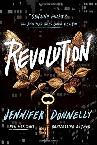 Jennifer Donnelly Revolution
