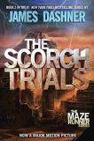 James Dashner Scorch Trials The