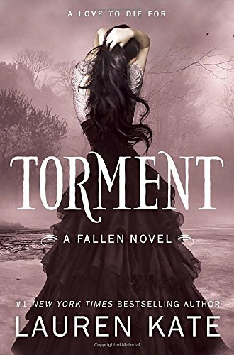 Lauren Kate Torment