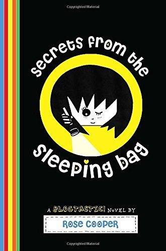 Rose Cooper Secrets From The Sleeping Bag