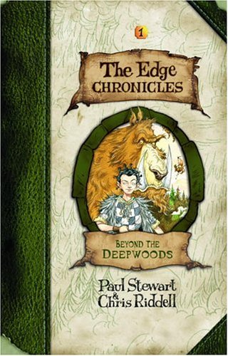 Paul Stewart Edge Chronicles 1 Beyond The Deepwoods