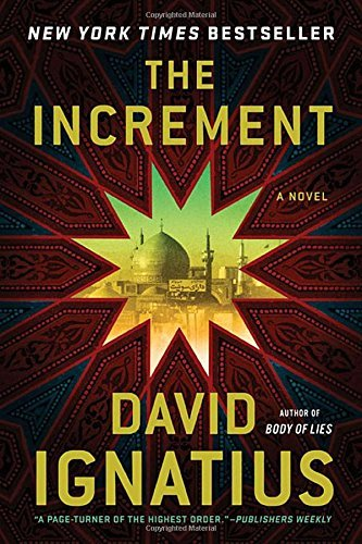 David Ignatius The Increment
