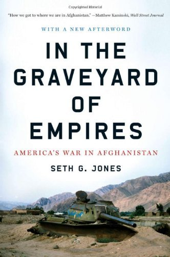 Seth G. Jones In The Graveyard Of Empires America's War In Afghanistan