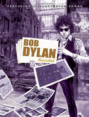 Dylan Bob Bob Dylan Revisited