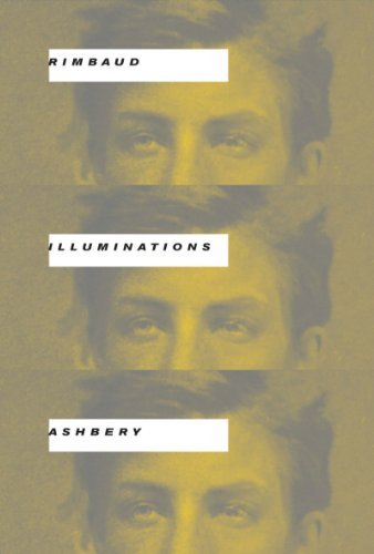 Arthur Rimbaud Illuminations