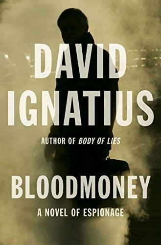 David Ignatius Bloodmoney