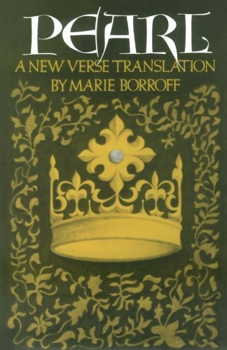 Marie Boroff Pearl A New Verse Translation