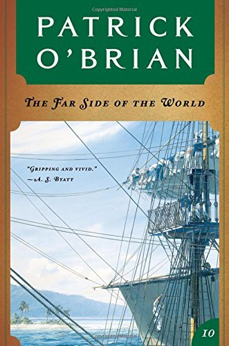Patrick O'brian The Far Side Of The World