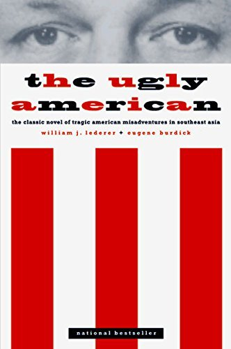 Eugene Burdick The Ugly American