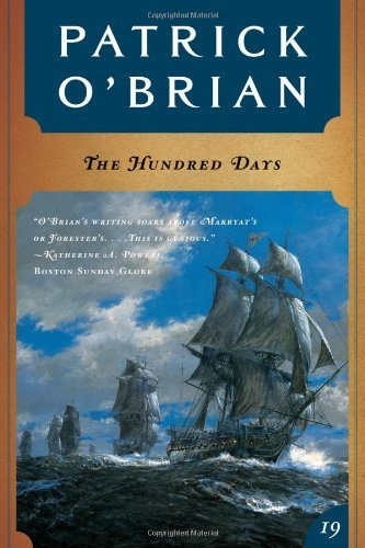 Patrick O'brian The Hundred Days