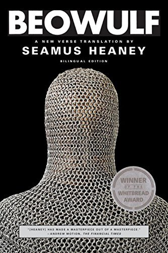 Seamus Heaney Beowulf A New Verse Translation