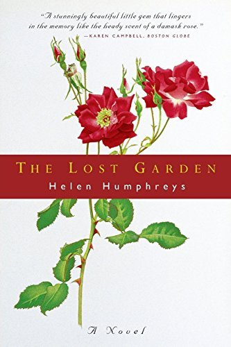Helen Humphreys Lost Garden