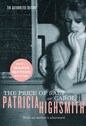Patricia Highsmith Price Of Salt The Price Of Salt The