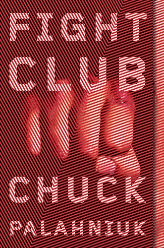Chuck Palahniuk Fight Club