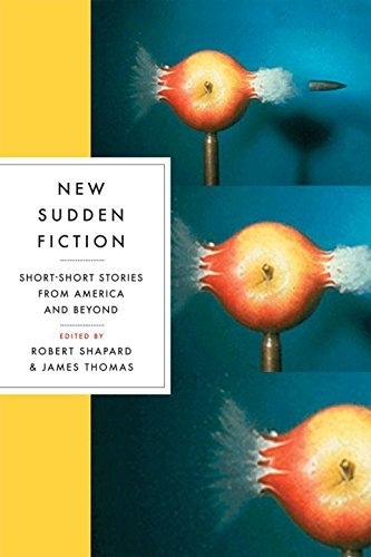 Robert Shapard New Sudden Fiction Short Short Stories From America And Beyond