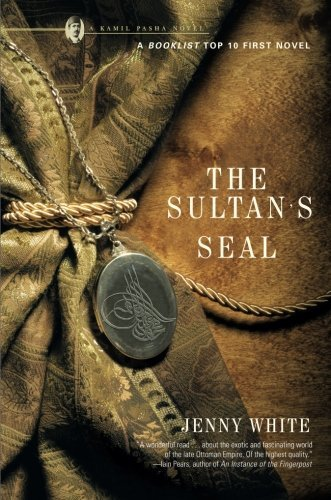 Jenny White The Sultan's Seal