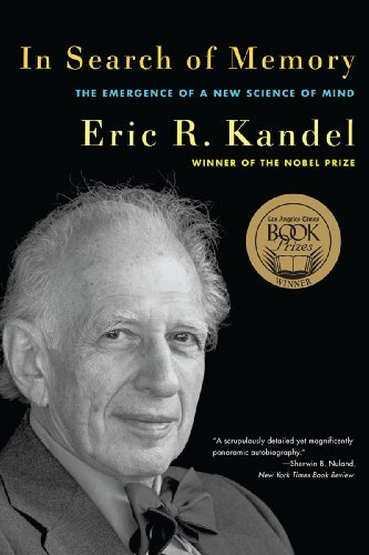 Eric R. Kandel In Search Of Memory The Emergence Of A New Science Of Mind