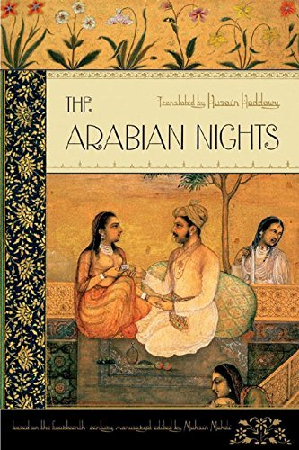 Muhsin Mahdi The Arabian Nights