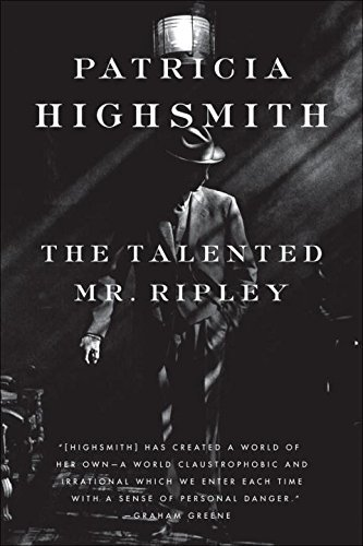 Patricia Highsmith Talented Mr. Ripley The