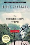 Diane Ackerman The Zookeeper's Wife A War Story