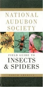 National Audubon Society National Audubon Society Field Guide To Insects An North America