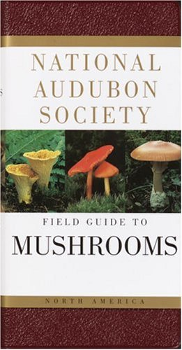 Gary H. Lincoff Nas Field Guide To North American Mushrooms
