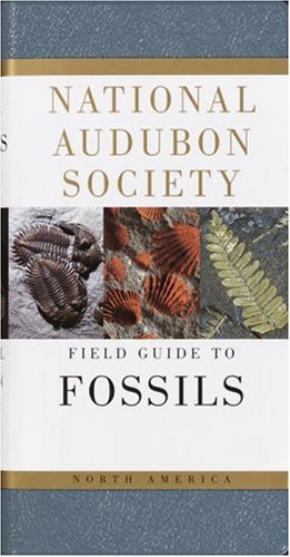 Ida Thompson National Audubon Society Field Guide To Fossils