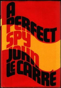 John Le Carre Perfect Spy