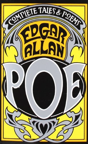 Edgar Allan Poe The Complete Tales And Poems Of Edgar Allan Poe