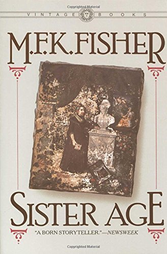 M. F. K. Fisher Sister Age