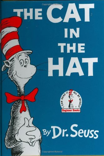 Seuss The Cat In The Hat