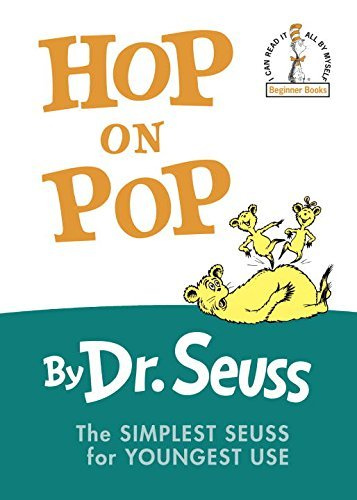 Dr Seuss Hop On Pop