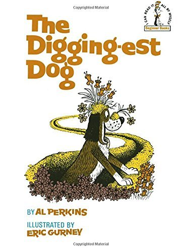 Perkins Al Digging Est Dog The