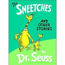 Dr Seuss The Sneetches And Other Stories