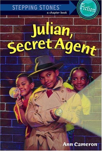 Ann Cameron Julian Secret Agent