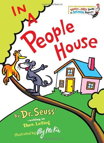 Dr Seuss In A People House