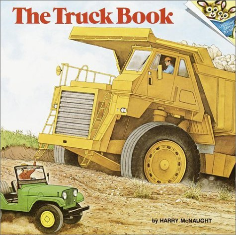 Harry Mcnaught The Truck Book