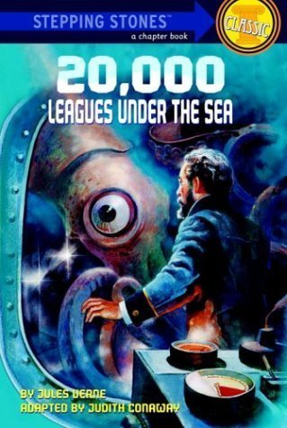 Judith Conaway 20 000 Leagues Under The Sea