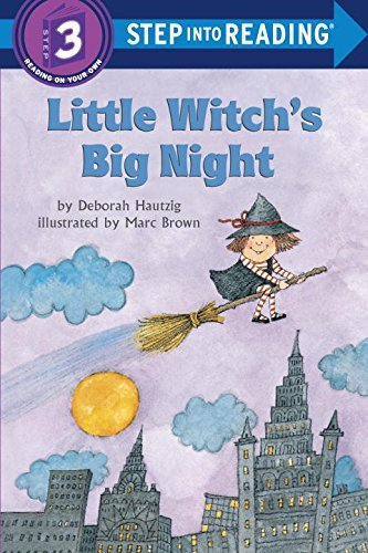 Deborah Hautzig Little Witch's Big Night