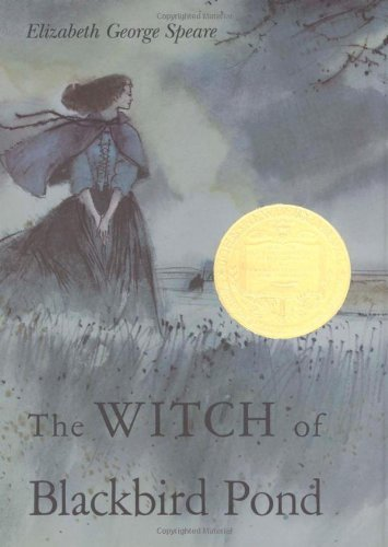 Elizabeth George Speare The Witch Of Blackbird Pond