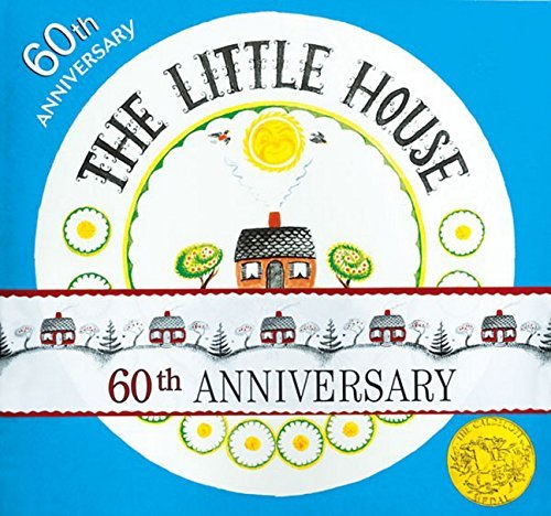 Virginia Lee Burton The Little House