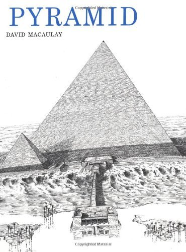 David Macaulay Pyramid