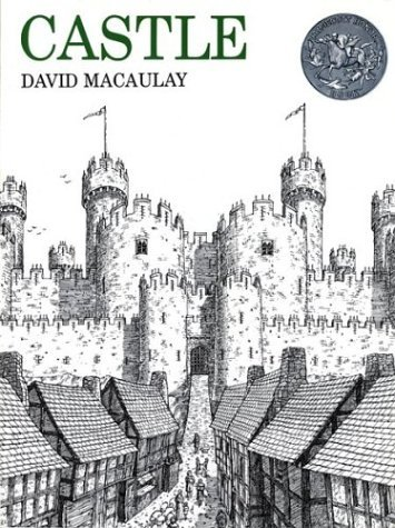 David Macaulay Castle