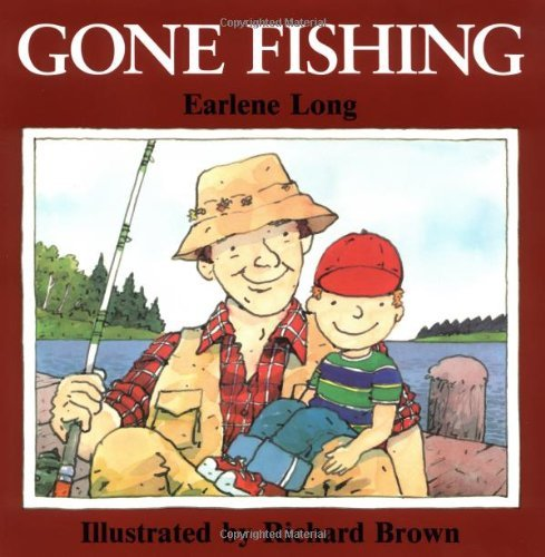 Earlene R. Long Gone Fishing
