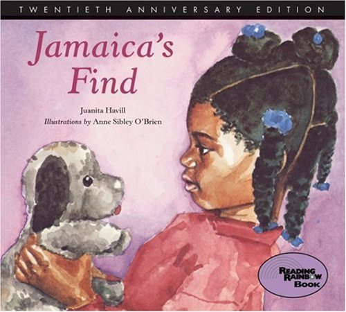 Juanita Havill Jamaica's Find