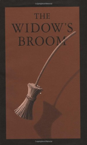 Chris Van Allsburg The Widow's Broom