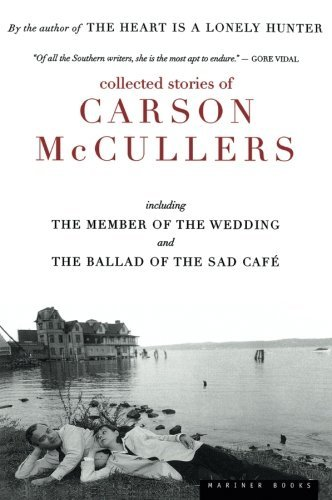 Carson Mccullers Collected Stories Of Carson Mccullers