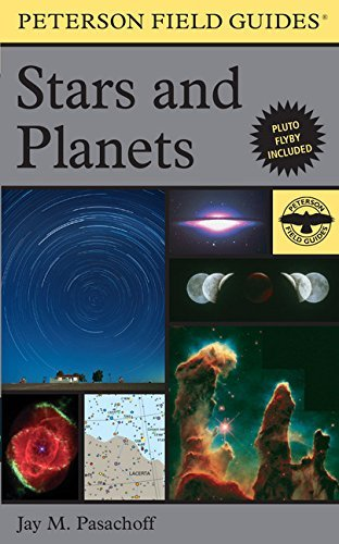 Jay M. Pasachoff A Field Guide To Stars And Planets 0004 Edition;