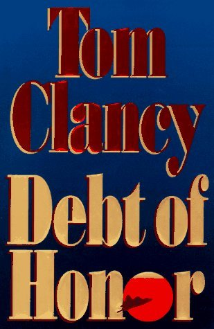 Tom Clancy Debt Of Honor
